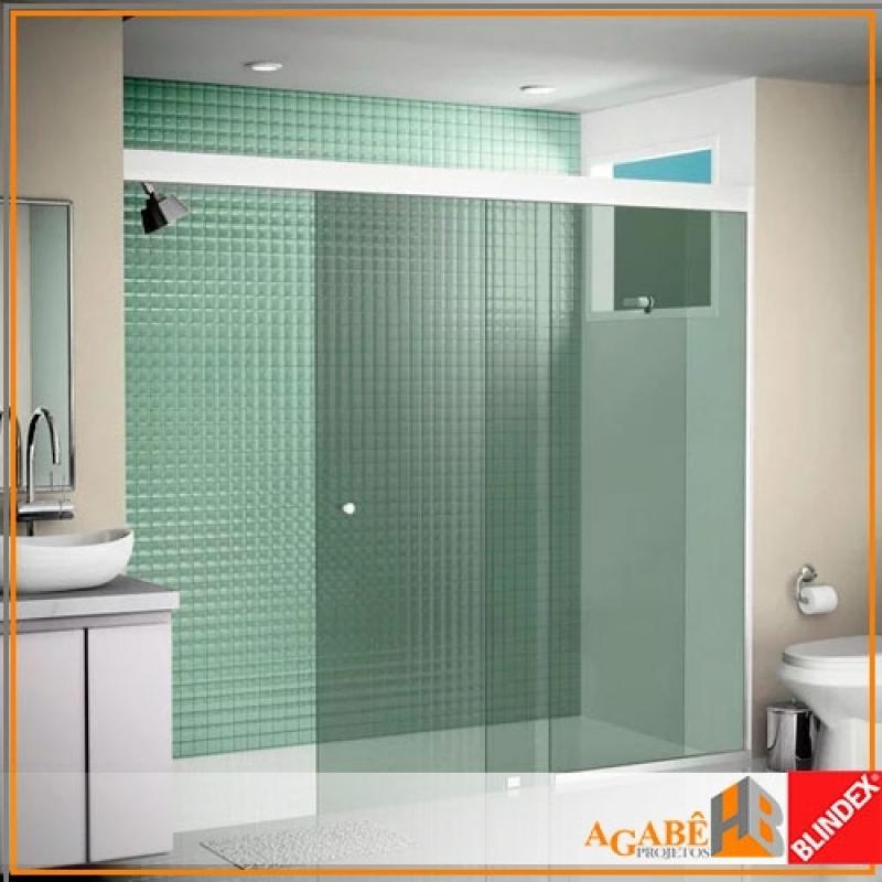 fc7c4fb4685e05 Qual o Valor de Box de Banheiro Branco Jabaquara - Box de Banheiro ...