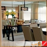 comprar espelho para sala de jantar Fazenda Boa Vista
