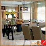 comprar espelho para sala de jantar Jardim Paulista