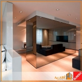 espelho decorativo grande preço Vila Mariana