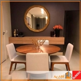 espelho decorativo para sala preço Cerqueira César