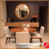 espelho para sala de jantar preço Tamboré