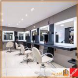 espelho para salão preço Higienópolis