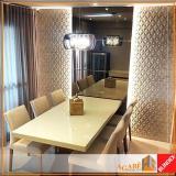 espelhos para sala de jantar Jardim Europa