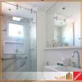 orçamento de box de banheiro elegance Ibirapuera