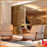 qual o preço de espelho para apartamento Butantã