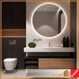 quanto custa espelho decorativo banheiro Tamboré