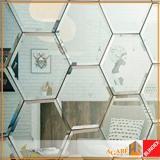 quanto custa espelho decorativo diagonal Higienópolis
